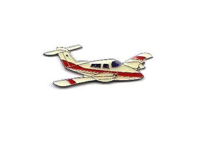 Piper PA-44 Seminole Classic Tie Tack - Lapel/Hat Pin