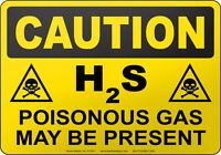 H2S Alive Certification