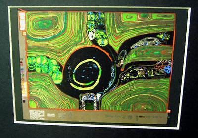 Hundertwasser - Crusade of the Crossroaders