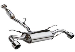 Invidia cat back exhaust off of 2006 rx8. Used but great shape!