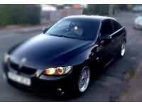 2008 BMW 320 m sport coupe must see