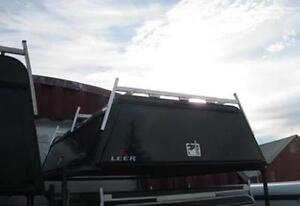 Ford F-150 Leer Contractor Cap and more IN STOCK