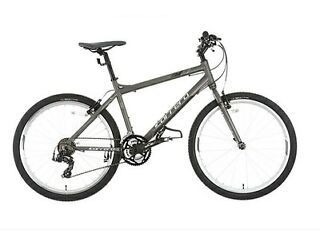 carrera subway ltd 2014 hybrid bike