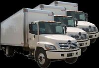 Pro Movers - Same Day Moving - Small or Large Move Call us $75/h