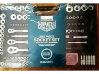 200 piece socket set