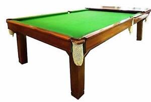7ft Alcocks BIJOU Billiard Table USED Braeside Kingston Area Preview