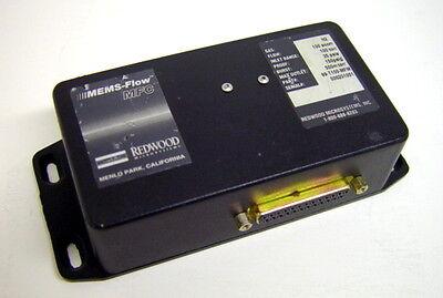 Redwood Microsystems Mems-flow Mass Flow Controller 99-t100-mfm 100 Sccm 100torr