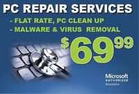 TechWreckers - Professional Computer Clean Up Service