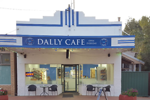 cafe lunch bar good annual turnover good location Dalwallinu Dalwallinu Area Preview