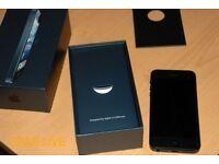 I phone 5 Black 32gig
