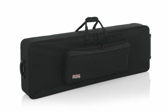 Gator GK-76 76-Key Lightweight Keyboard Case