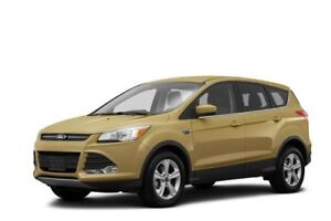 2015 Ford Escape SUV, Must sell