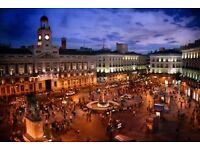 4nts City Break to Madrid