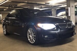 For Sale by Owner 2013 BMW 328i xDrive w/ M Series Sport Package