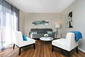 Spacious & Upgraded Townhouse for Rent- Pets Welcome!