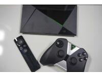 Nvidia Shield 2015