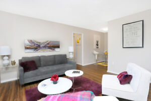 Renovated 2 Bed in West End - Close to Kanata!