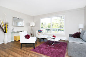 Beautifully renovated townhouse for rent!