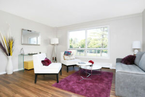 Crystal Beach Apartments: Apartment for rent in Ottawa West