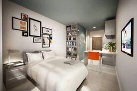 Vita Student studio apartment £134.46pw rent