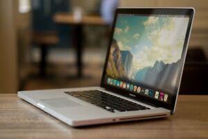Macbook Pro Late 2008