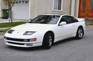 1990-1996 Nissan 300ZX twin turbo or N/A