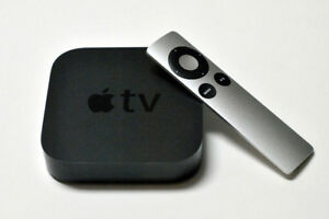 Apple TV 3rd Generation in Box