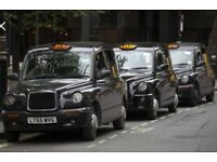 Edinburgh Black Taxi Rental