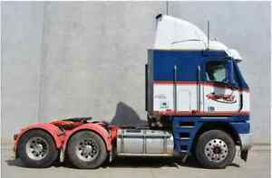 Freightliner Argosy Prime Mover 2005 Rent2Own for 699-p.w. Mount Druitt Blacktown Area Preview