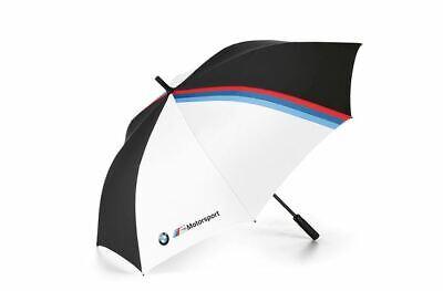 Genuine BMW M Motorsport 130cm Automatic Umbrella 80232461135