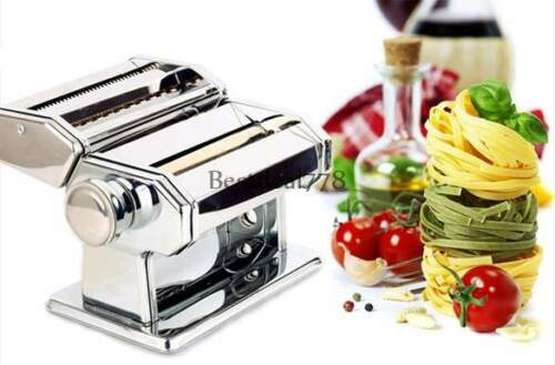 Pasta Maker Roller Machine 7