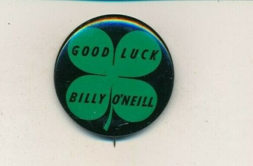 1956 Billy (William) O