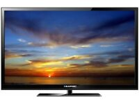 Blaupunkt 50inch smart led 1080p wifi. Great condition.