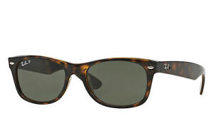 Authentic Ray-Bans (Wayfarers)