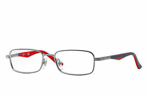 Ray Ban junior glasses metal frames rb 1035