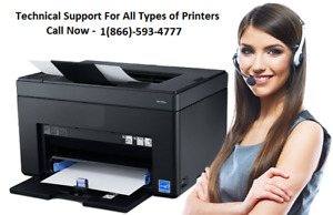 Fix All Your Printer Issue | Contact Number 1(866)593-4777