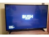 Bush 50 inch LED TV (50/211F) parts