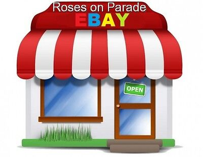 ROSES ON PARADE