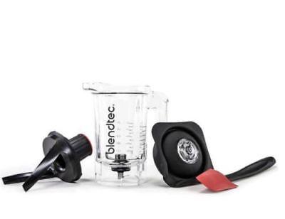 Large Blendtec Twister Jar Compatible with all Blendtec Blenders. RRP £167