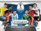 Prizm World Cup Autographed World Cup Soccer Trading Cards