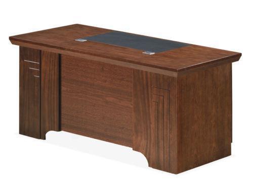 large office desk ebay. Black Bedroom Furniture Sets. Home Design Ideas
