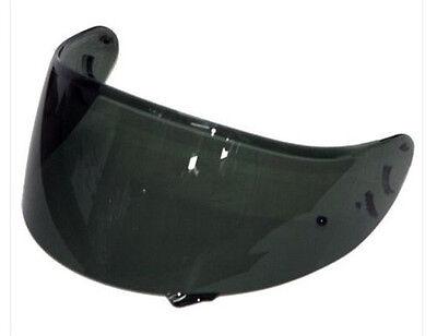 Original  SHOEI Visier  NXR stark getönt  für  den  Helm  N X R   Typ CWR 1