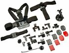 GoPro Camera Accessory Bundles with Custom Bundle for GoPro Digital Hero