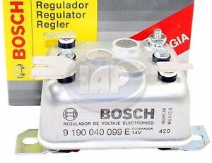 14v regulator vw bug bus type 3 voltage regulator 14v bosch 30019 113903803e