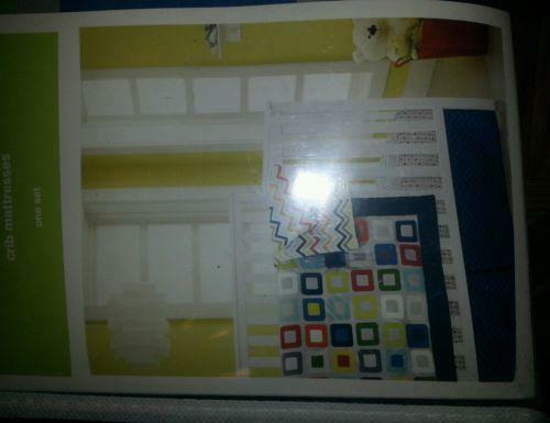 Circo Crib Bedding Ebay
