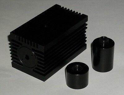 5.6 Laser Diode Mount Good Cooling Housing Fit Red Blue Violet To18 M9 Lens