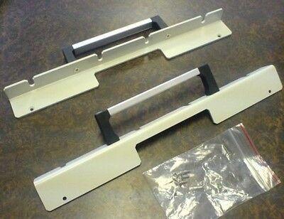 - NEW 8U Rack Case Rackmount Server/DJ Equipment High-Strength Bracket Handle Kit