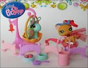 Littlest Pet Shop Cat 525