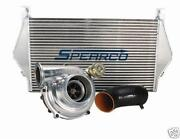 Spearco Intercooler