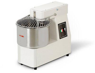 [TMP22] Teigmaschine 22 Liter - 400 Volt